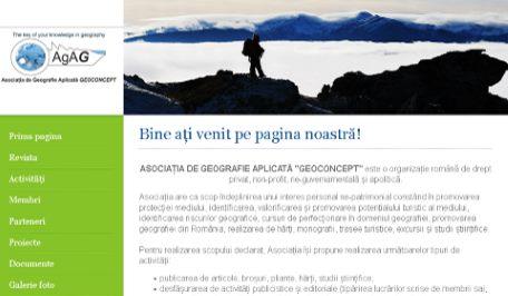 FIG Suceava – Asociatia Geoconcept