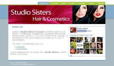 Studio Sisters (1)