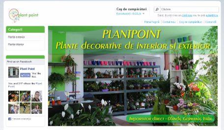 Floraria Plantpoint
