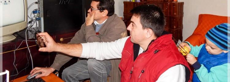 Donatie calculator Nicolata I. din Suraia