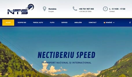 Nectiberiu Speed
